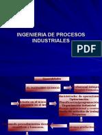 Ingeniería de Procesos y Plantas de Producción