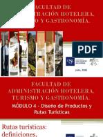 Presentación Rutas turisticas, definiciones clasificaco yclaves.pdf