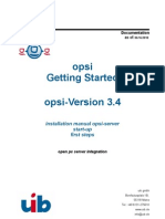 Opsi Getting Started v34 En