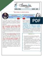 NIVEL IV(2)  H11 ROJAS PINILLA Y EL FRENTE NACIONAL.docx
