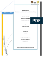 informe de fenomenos y campos magneticos fisica II