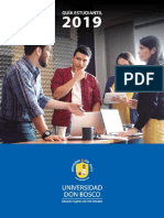 Guia Estudiantil 2019