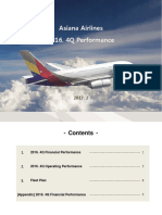 Asiana Airlines Report