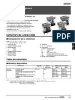 G2RS - Datasheet