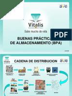 Bpa Vitalis