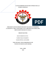 Tesis Innovacion Tecnologica 2018-3