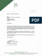 Resolucion Superior 2304 Designacion Eleccion Nuevo Decano