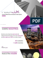Presentación Fiberlux 2019_Corporativo