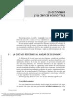 Introducción a microeconomia