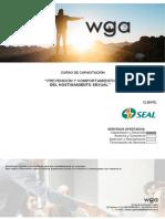 Propuesta Prevención y Comportamiento Del Hostigamiento Sexual - Wga (1)