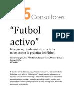 Proyecto Futbol
