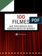 100 Filmes Que Todo Medico Deve Assistir Antes de Morrer