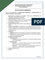 Guía de Aprendizaje AA6