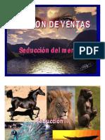 GESTION DE VENTAS