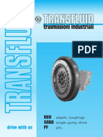Transfluid Coupling