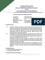 Tugas 1.1. Praktik Rpp-dr.phil Rahmatul Irfan, s.t.,m.t.-khoirun Nisa Nurul Fitri