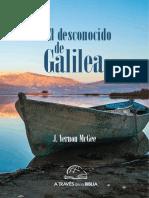 El desconocido de Galilea