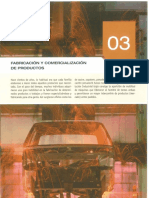 Tema 03 - Fabricacion y Comercializacion de Productos
