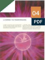 Tema 04 - La Energia y Su Transformacion