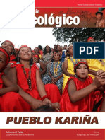 Pueblo Karina