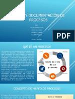 Mapeo y Documentación de Procesos 2-3