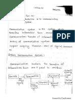 Communication- Touhid - Farhad Sir(2017)