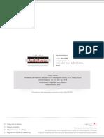 Problemas de Realismo y Teoricismo en La Investigación Social y en El Trabajo Social - Copia