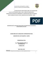Geomorrfologia y Geologia Rv