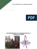 DÍA INTERNACIONAL DE LA ERRADICACIÓN DE LA VIOLENCIA DE GÉNERO 2015 - 2016.docx