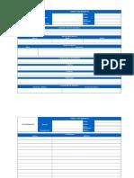 10 FT SGC FPCJA PM 02 Formato Procedimiento