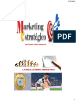 Marketing Estrategico