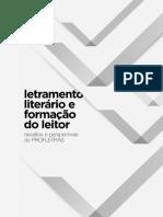 Livro - Letramento Literário e Formação do Leitor.pdf