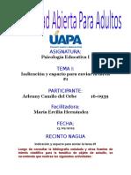 TAREA I PSICOLOGIA EDUCATIVA I.docx