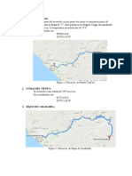 Viaje Limno Informe