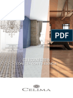 Catalogo CELIMA 2015