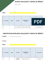 Actividad 12 - Elaboración de Iperc.briam Sotomayor