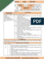 Enero - 4to Grado Inglés (2018-2019).docx