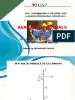 analisis estructural III
