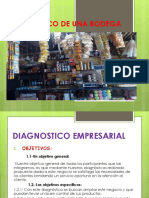 DIAGNOSTICO DE UNA BODEGA pawr point.pptx