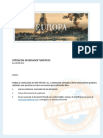 Eco Europa Er