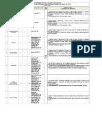 Paper pattern FTS 2019