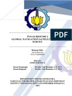 Cover Gnss Tugas Inti 2