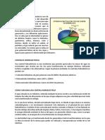Central Hidroelectrica Concepto
