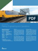 Msc Rail Tud