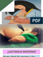 Periodico Lactancia Materna