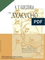 ZAPATA Ed Historia y Cultura de Ayacucho ---- (Pg 1--116)