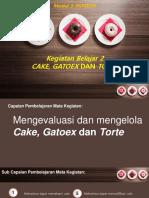 MENGELOLA CAKE