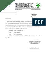 Surat Undangan Ke Desa Pos Ukk