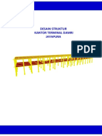 Laporan Struktur Terminal Jayapura-REV1