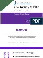 Fx radio